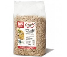 The Barn SOFT OATMEAL INTEGRATED BIO 500 g