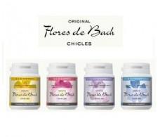 Flores de Bach Chicles Energía