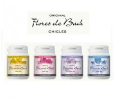Bach Flower Gums Self-confidence, value and safety