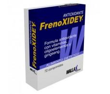 Wallax Frenoxidey 72 comprimidos
