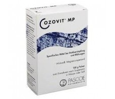 Pascoe Ozovit MP powder 100g