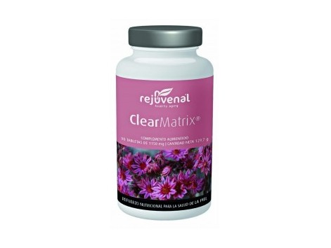 Rejuvenal Clear Matrix 90 cápsulas