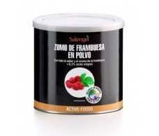 Salengei Raspberry powder 250g