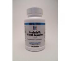 Douglas Fosfatidilserina 60 cápsulas