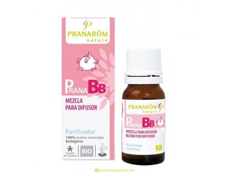 Pranarom PranaBB mix 10ml diffuser purifier