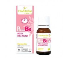 Pranarom PranaBB mix 10ml diffuser mosquitoes
