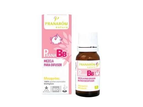 Pranarom PranaBB mix 10ml diffuser mosquitoes