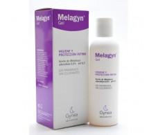 Gynea Melagyn® gel higiene íntima diaria 200 ml