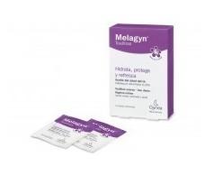 Gynea Melagyn® Toallitas individuales 14 sobres