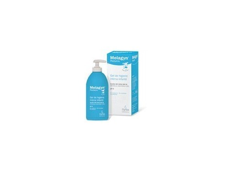 Gynea Melagyn® Pediatric 200ml