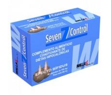Wallax Seven Control 90 cápsulas