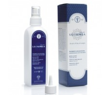 Water La Carmela Hair Lotion 250ml