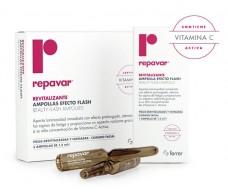 Revitalizing Vials 1.5 ml Repavar flash effect 1 x