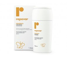 Pediatric Repavar Cologne 200 ml flower essences .