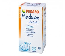 Pegaso Modulax junior syrup 100ml