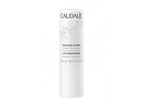 Caudalie Lip Tratamiento 4.5 grams. Grape polyphenols