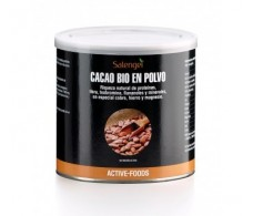 Bio Salengei Cocoa powder 250g