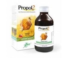 Aboca Propol2 children EMF syrup 130gr