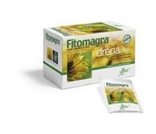 Aboca Fitomagra Drena Plus 20 tisanas