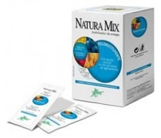 Restorative Aboca Natura Mix 20 envelopes
