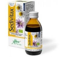 Aboca Sedivitax syrup 220gr