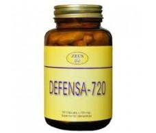 Zeus Defensa-720 90 cápsulas