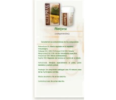 Praxis Alerprax 100 comprimidos