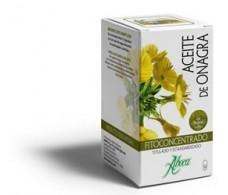Aboca Aceite de Onagra Fitoconcentrado 50 cápsulas