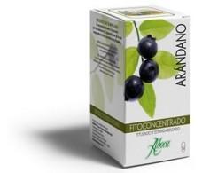 Aboca Fitoconcentrado Cranberry 50 capsules