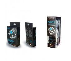 Alcoholímetro de precisión Zaphir CDP 2000