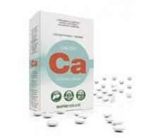Soria Natural Calcium 30 tablets retard