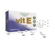 oria Natural Vitamin E 48 tablets retard