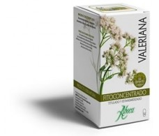Aboca Valeriana 50 cápsulas
