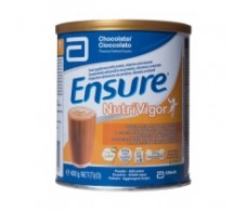 Abbott Ensure NutriVigor Chocolate 400gr
