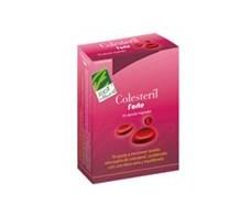 100% Natural Colesteril Forte 30 capsules