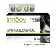 Inneov Densilogy Man 60 capsules for 1 month - Before hair mass