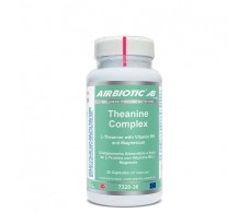 Lamberts Airbiotic Plus Theanine Complex 30 tablets