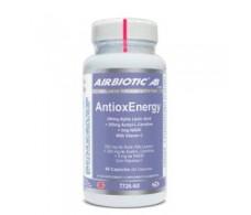 Airbiotic AntioxEnergy 60 cápsulas