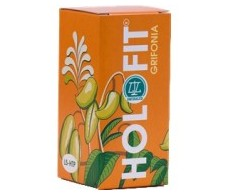 Equisalud Holomega Holofit griffonia 50 capsules