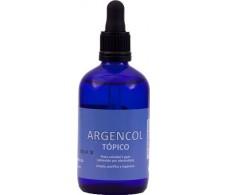 Equisalud Argencol tópico 100ml