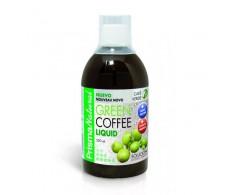 Prisma Natural Green Coffe Liquid 500ml