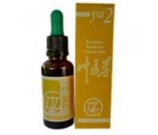 Equisalud Yap-2 estado digestivo y pancreático 31ml