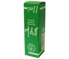 Equisalud Yap-11 Calmante hepático 31ml