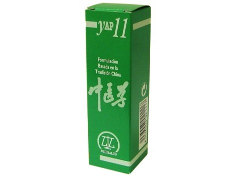 Equisalud Yap-11 31ml Soothing Liver