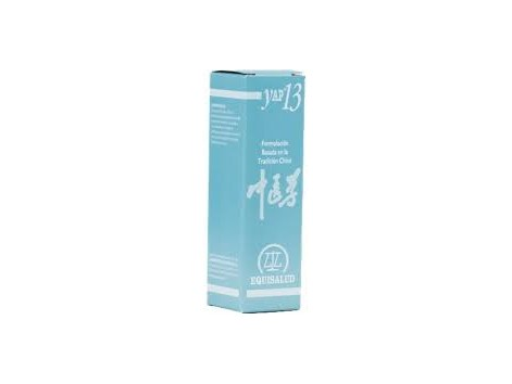 Equisalud Yap-13 traffic, and bladder infections 31ml