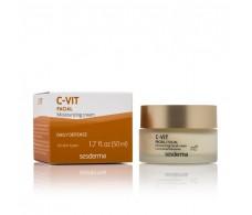Sesderma C-VIT Crema Facial Hidratante 50ml