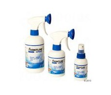 Merial Frontline Spray antiparasitos 100ml