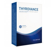 Ysonut Inovance Thyrovance 30 tablets