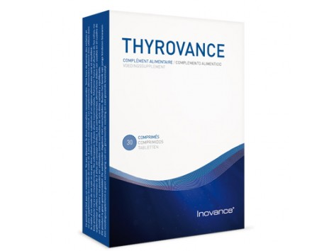Ysonut Inovance Thyrovance 30 tablets