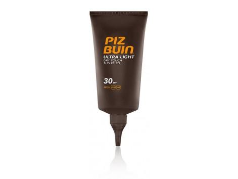 Piz Buin Ultra Light Dry Touch Loción FPS 30 150ml